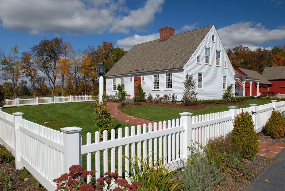 Ct old house your online source for your old home period for Newengland homes