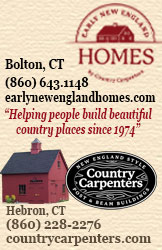 Early New England Homes - Country Carpenters